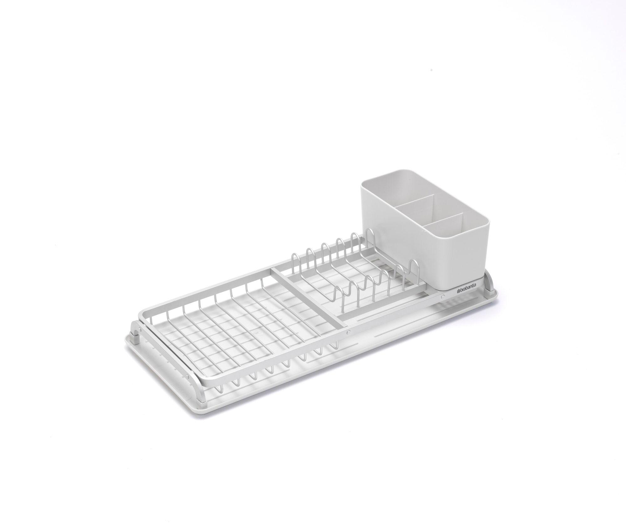 Brabantia Sink Side astiankuivausteline