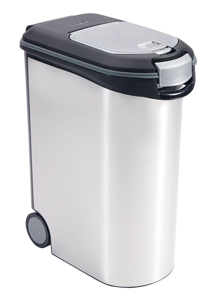 Curver hopea 20 kg kuivaruoka-astia