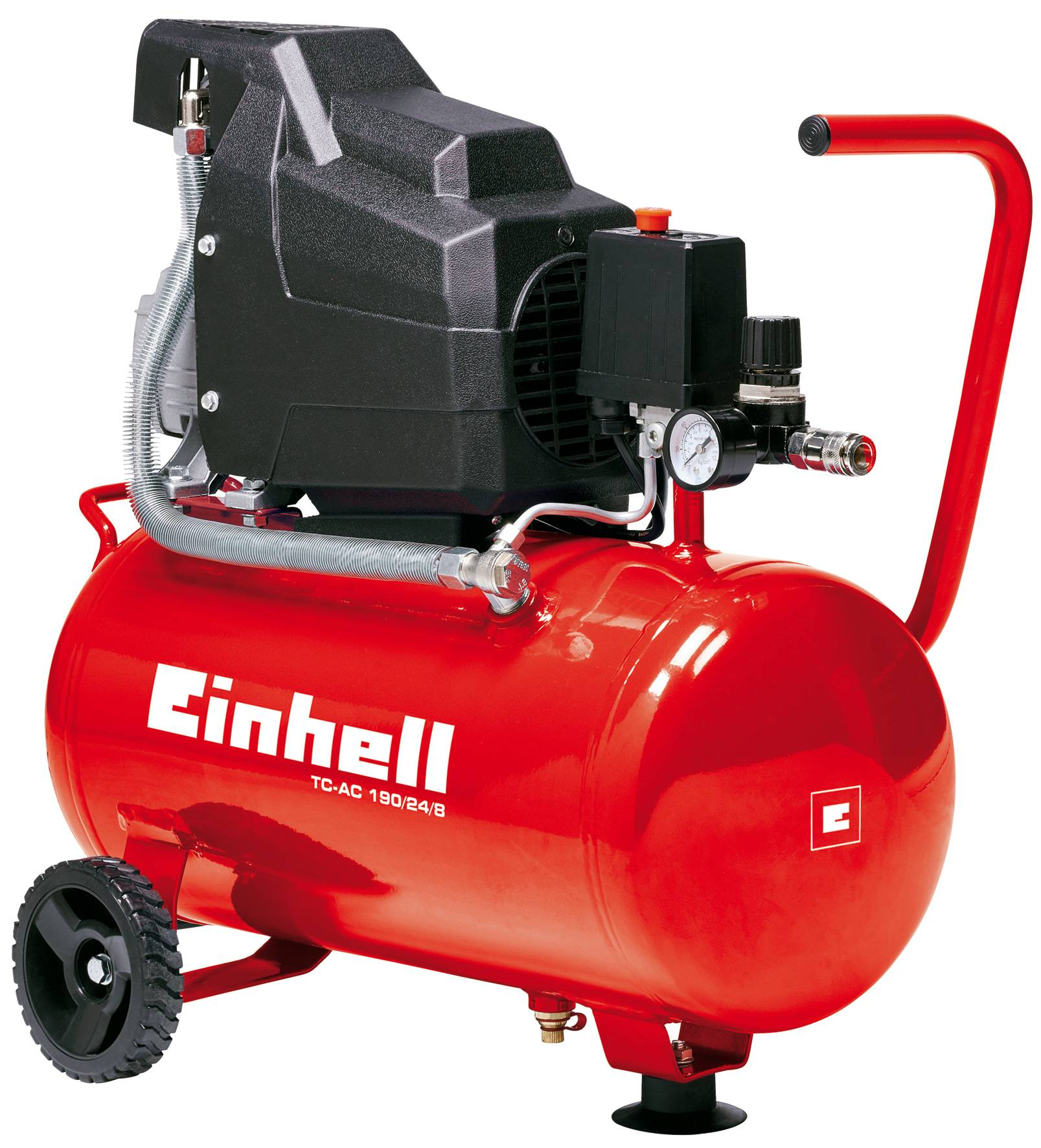 Einhell Classic C-AC 190/24/8 24l kompressori