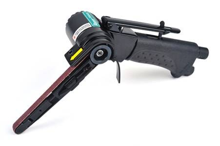 Kamasa-Tools K9817 10mm nauhalle nauhahiomakone