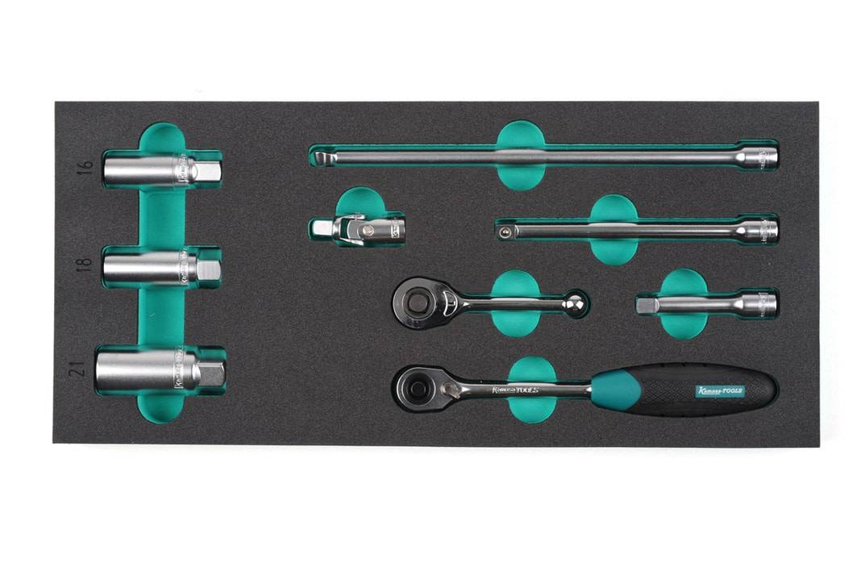 Kamasa-Tools K26057 3/8
