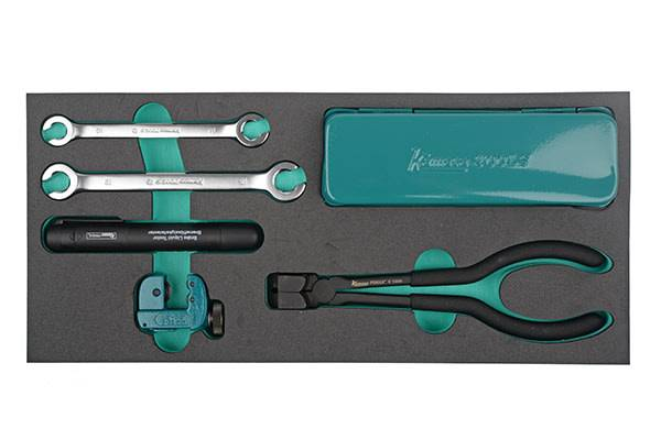 Kamasa-Tools K26071 jarrutyökalut