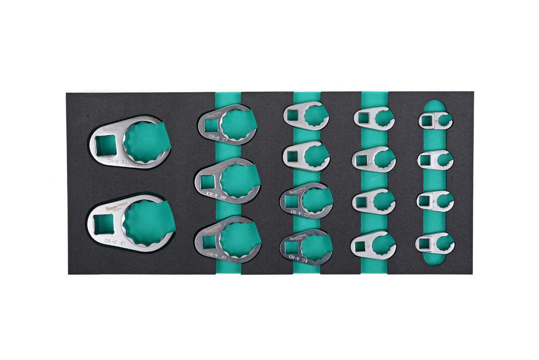 Kamasa-Tools K26177 avosilmukka-avaimet