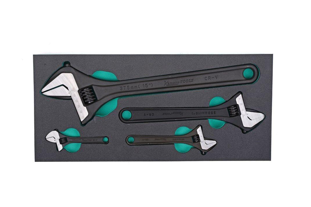 Kamasa-Tools K26176 jakoavaimet