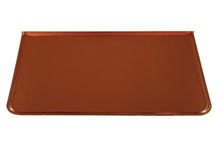 Pisla 828 40x60 kupari uunineduspelti