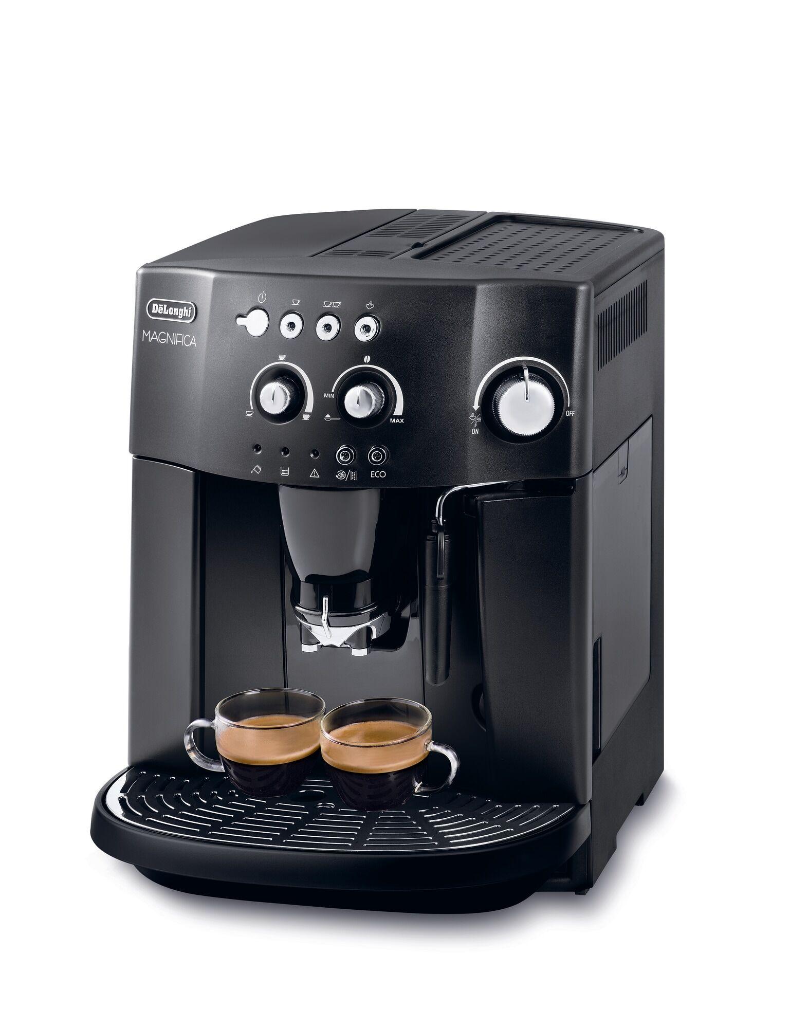DE LONGHI DeLonghi ESAM4000.B Magnifica kahviautomaatti