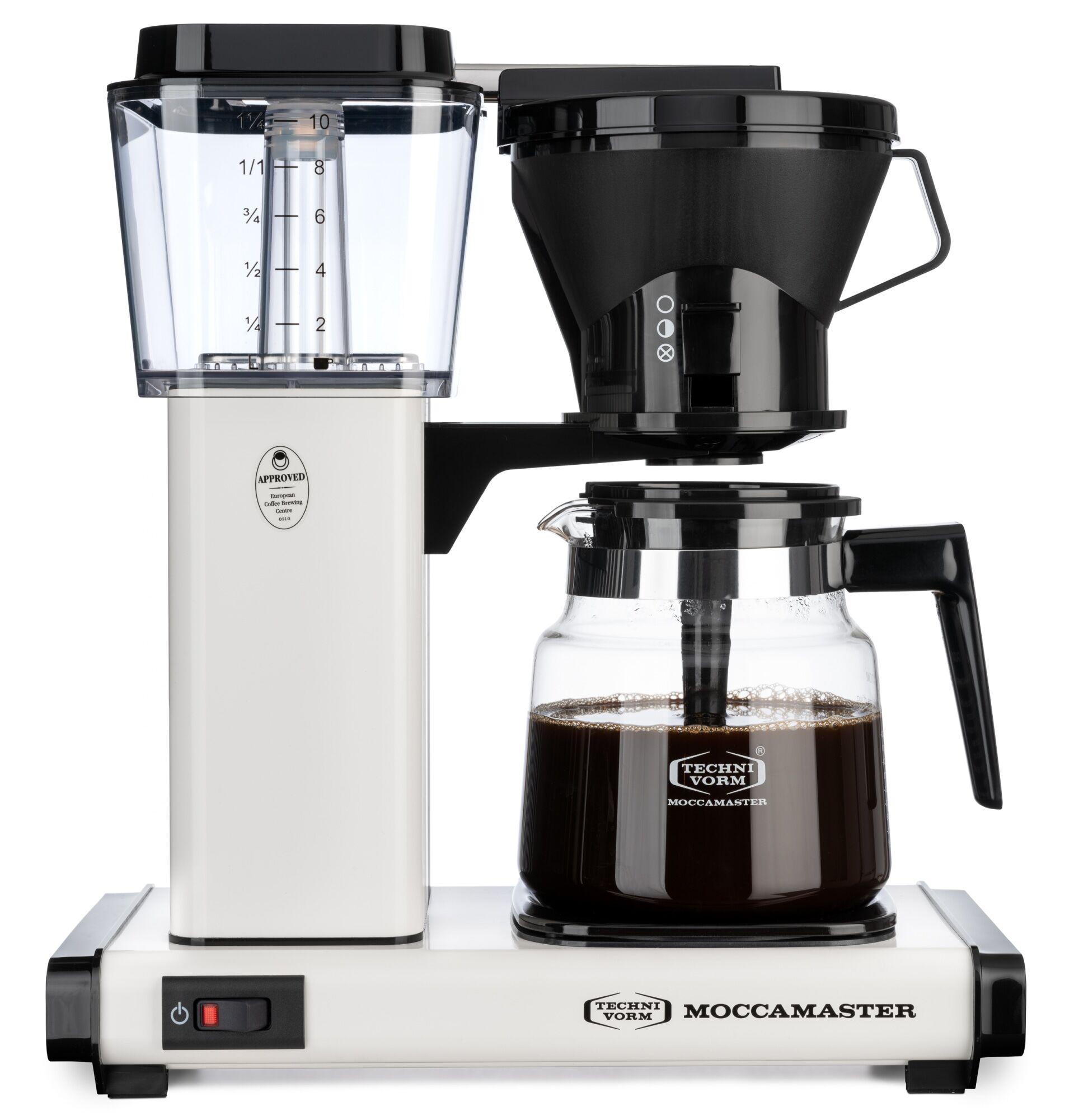 Moccamaster HB941 kahvinkeitin