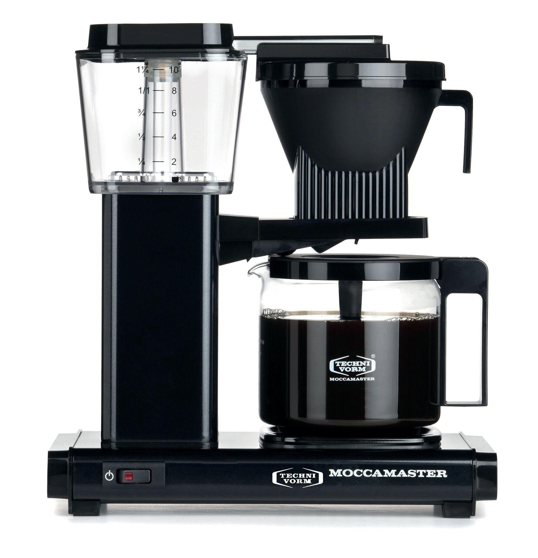 Moccamaster HBG961 AO kahvinkeitin