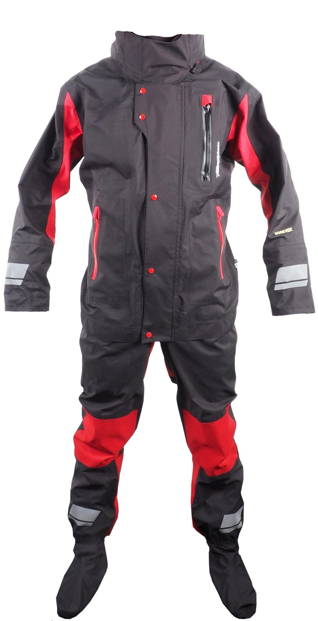 Abu Garcia Dry Suit Ursuit 2.0 kuivapuku