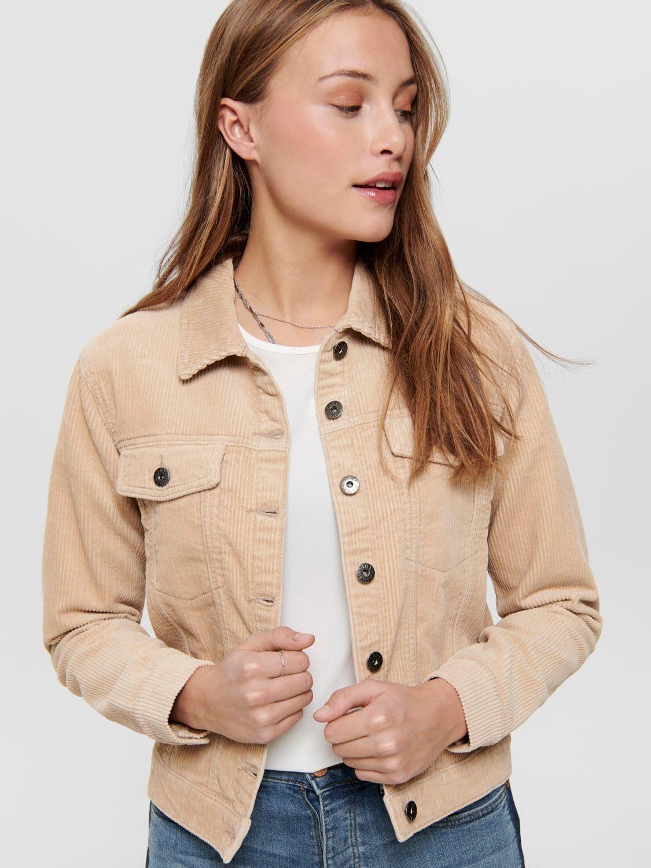Jacqueline de Yong Kiraz naisten takki