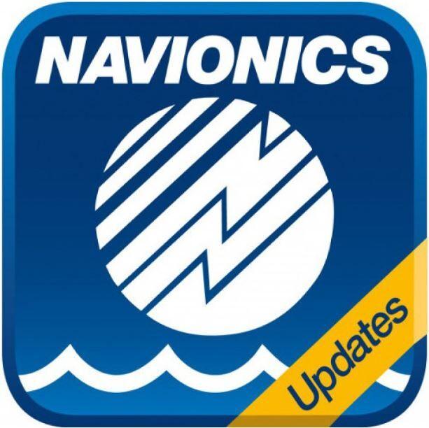 Navionics  karttapäivityskortti