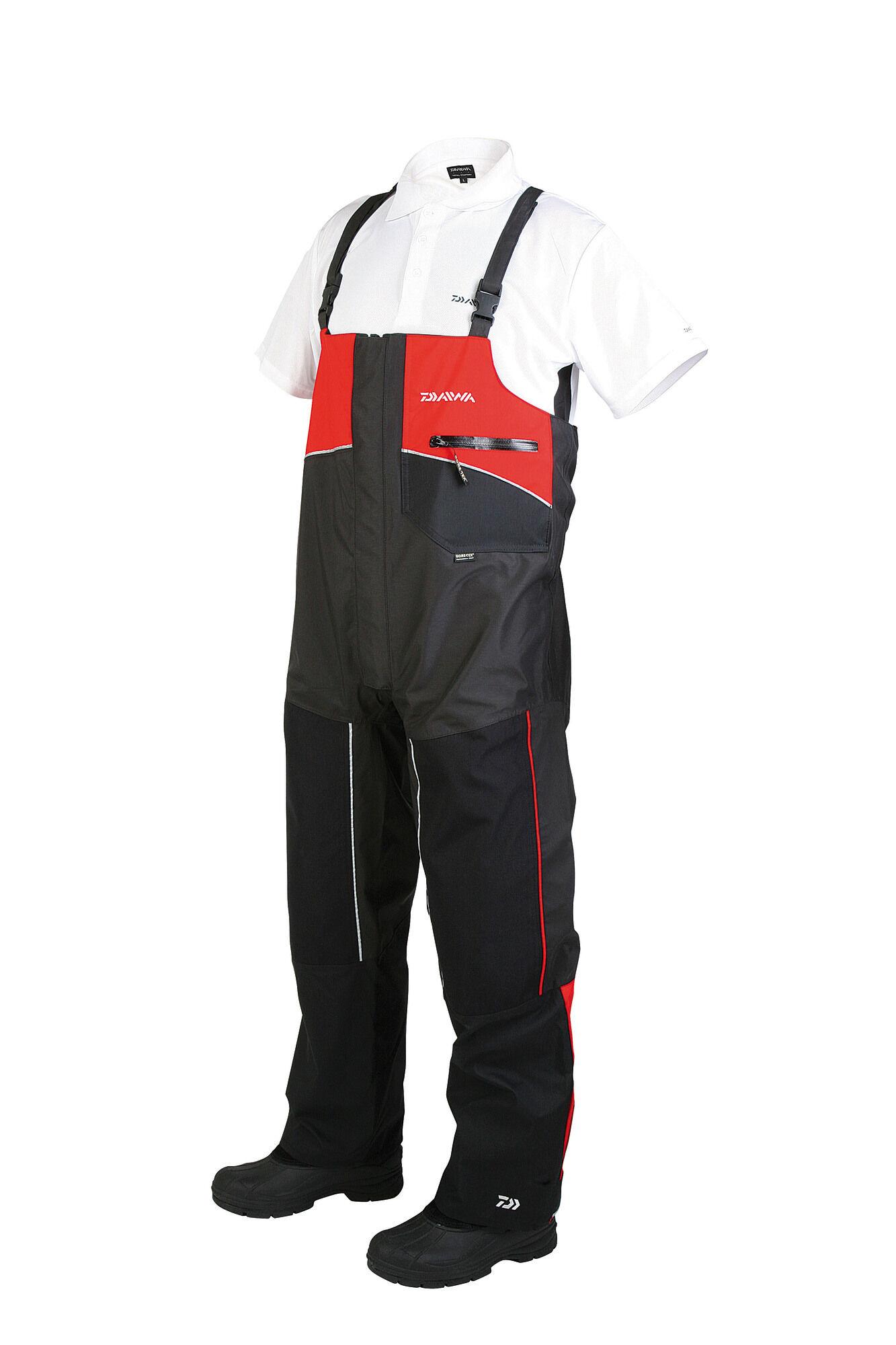 Daiwa Staff Gore-Tex Bib&Brace housut