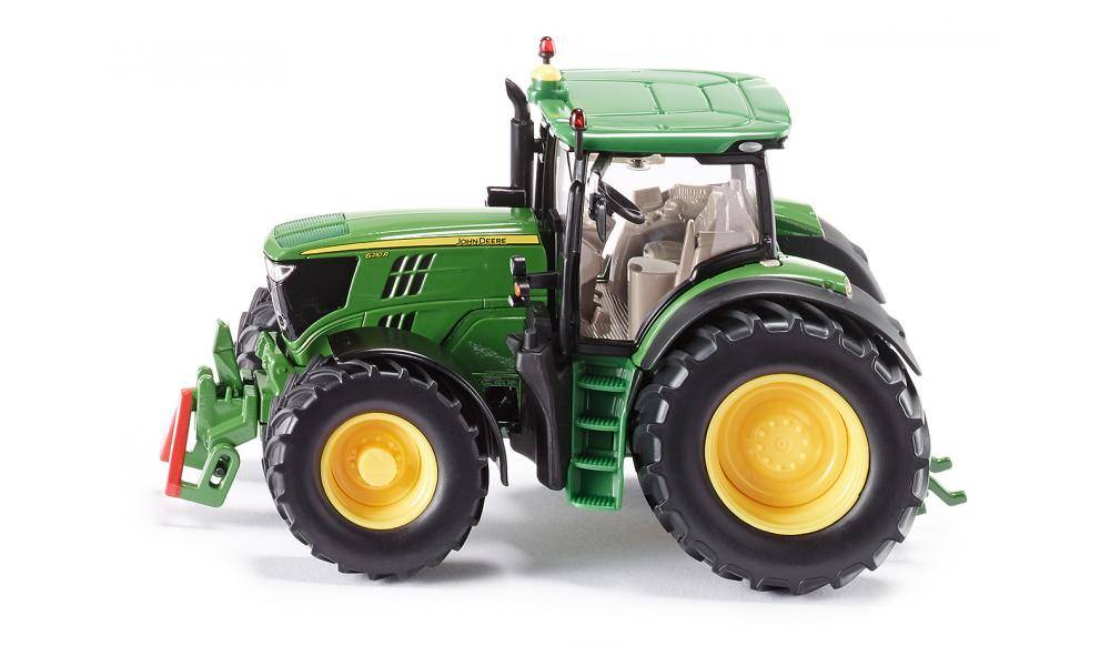 Siku 3282 John Deere 6210R traktori