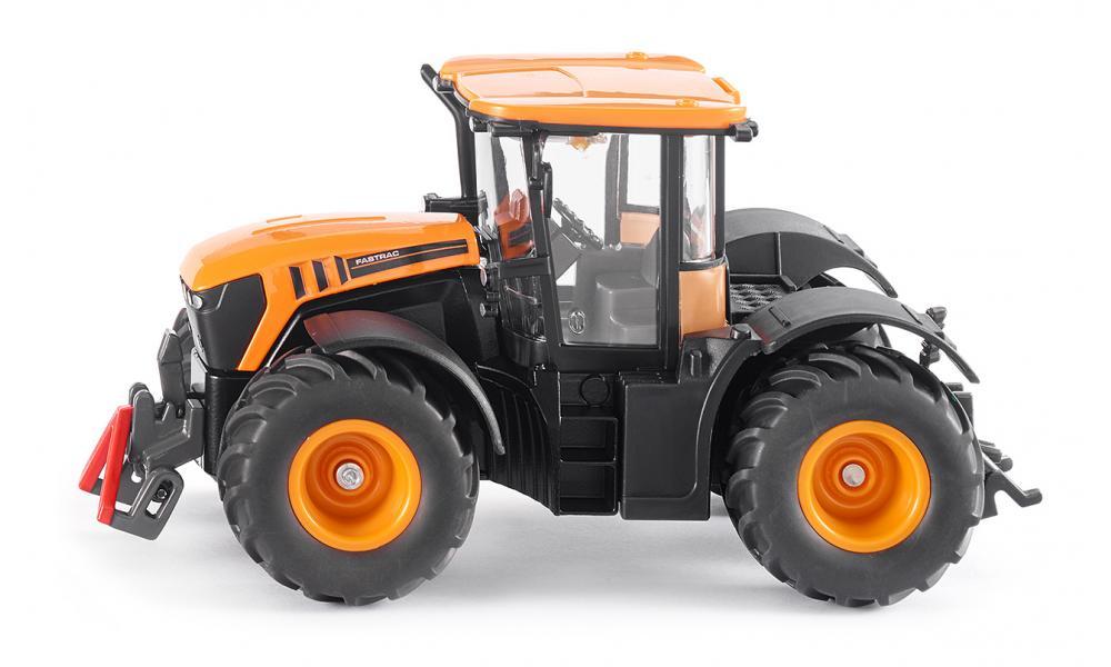 Siku JCB Fastrac 4000 1:32 traktori