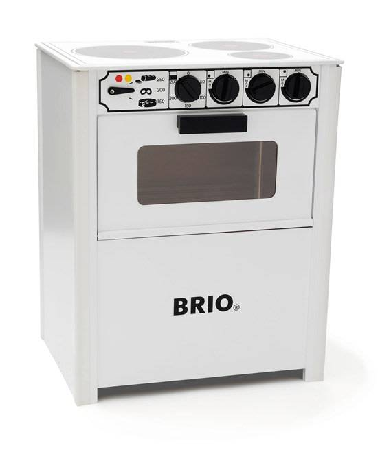Brio Home valkoinen hella