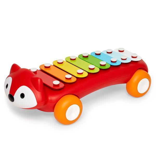 Skip Hop Kettu ksylofoni soittolelu