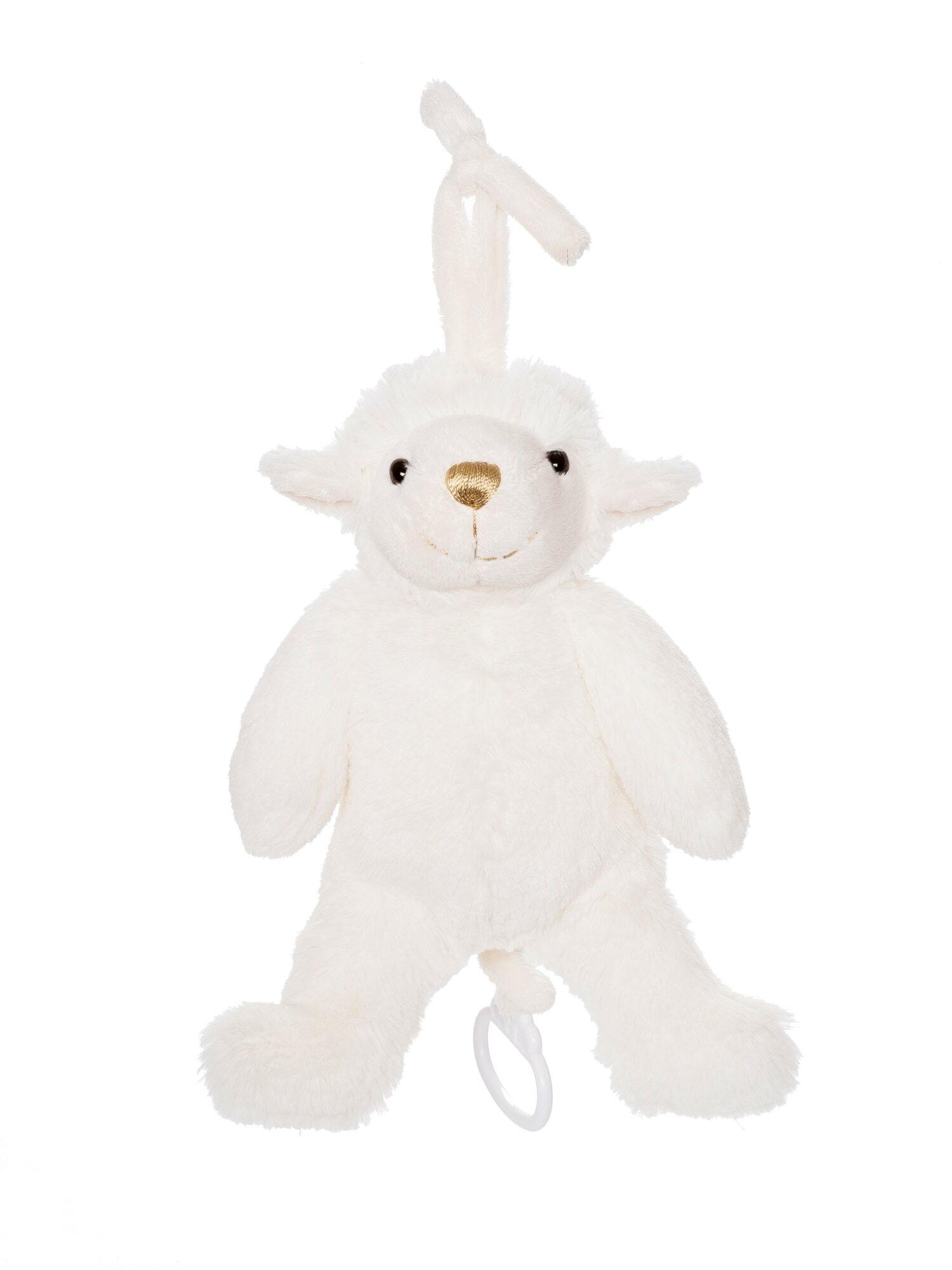 Teddykompaniet Lammas soittorasia