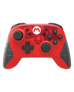HORTUS Hori Nintendo Switch Mario v2 langaton ohjain