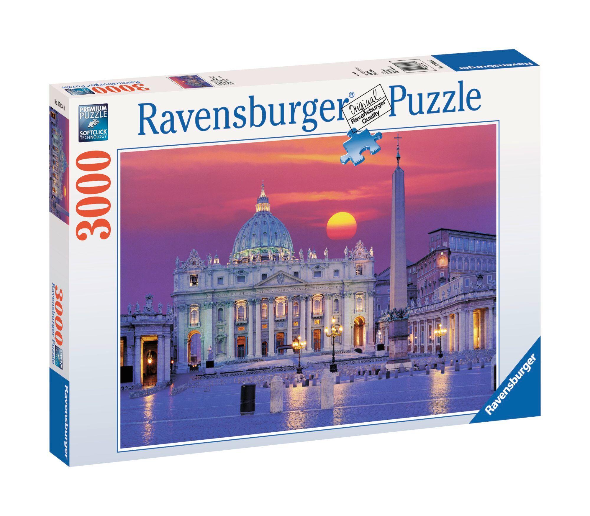Ravensburger St. Peter