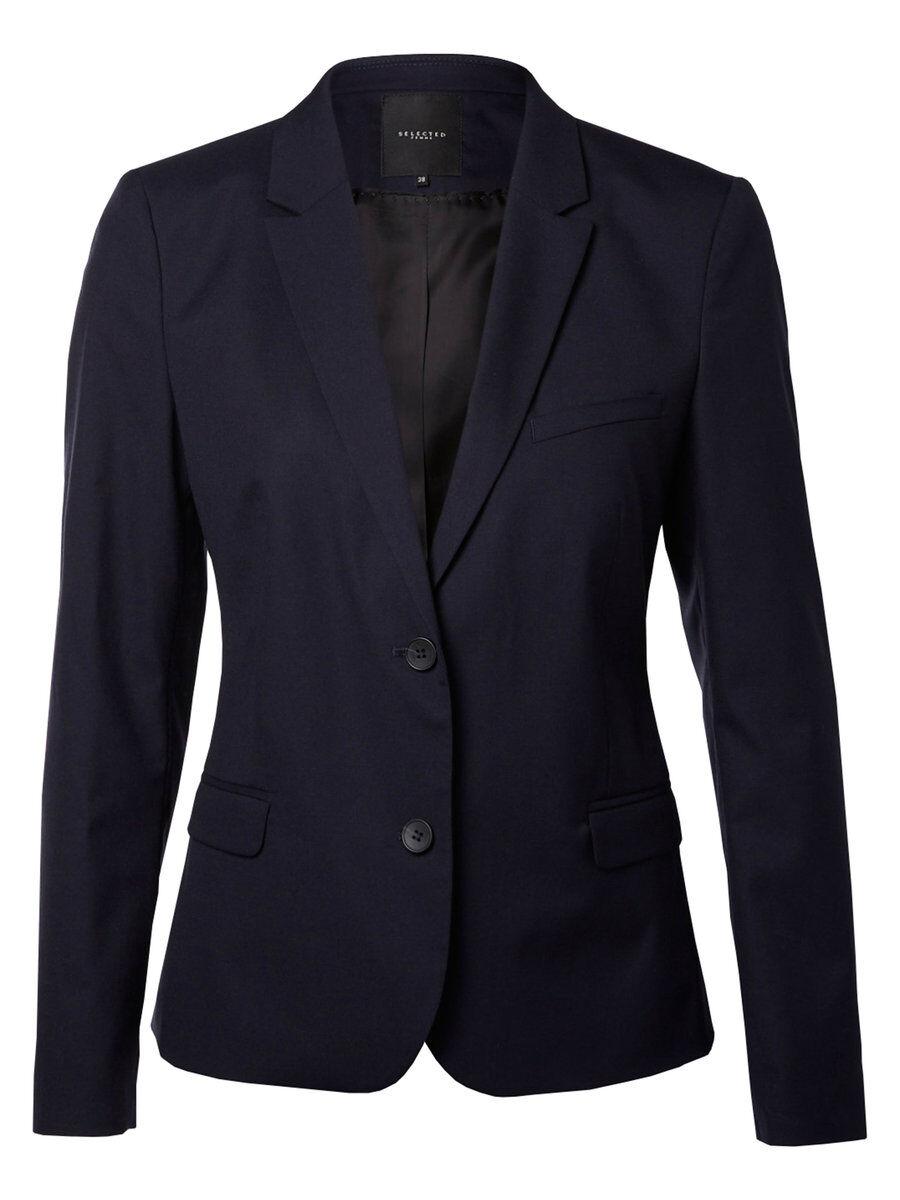 SELECTED Short - Blazer Women Blue
