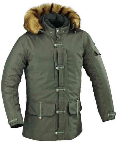 Ixon Ottawa Tekstiili takki Khaki