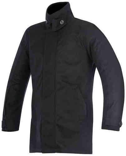 Alpinestars Edward Drystar Vedenpitävä takki Musta