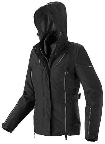 Spidi Stormy H2Out Tekstiili takit Musta/harmaa