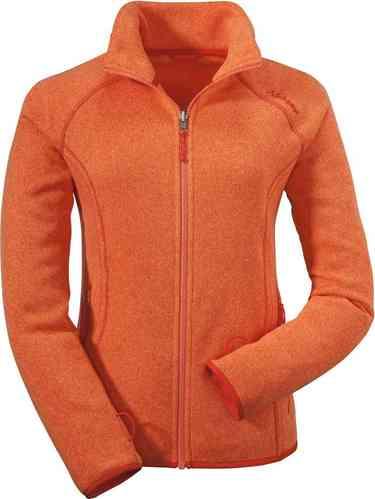 Schöffel Arellee Lady Fleece Oranssi