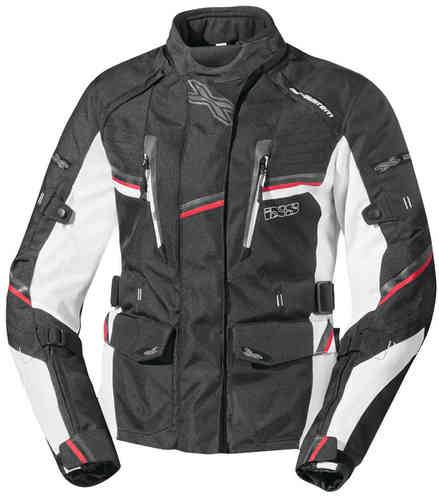 IXS Malawi Tekstiili takit Musta/valkoinen