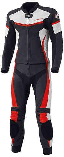 Held Spire Kaksiosainen puku Musta/punainen