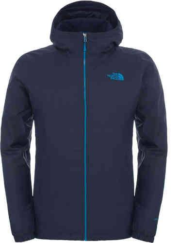 The North Face Quest Insulated Takki Sininen