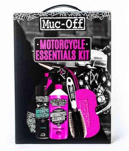 Muc-Off Muc Off Care Essentials Aivan lyödä