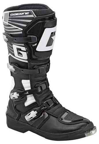 Gaerne G-Force Offroad Boot Musta