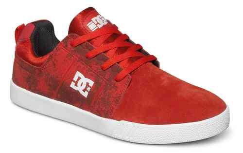 DC RD Jag Punainen/musta