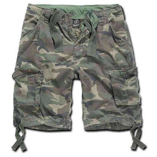 Brandit Urban Legend Shortsit Woodland