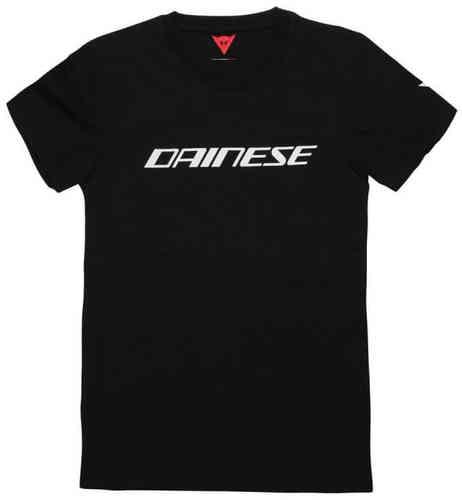 Dainese Brand T-paita Musta