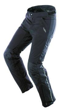 Spidi Hurricane Tekstiili housut Musta