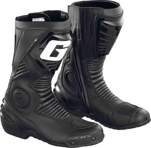 Gaerne G-Evolution Five Racing Saappaat Musta