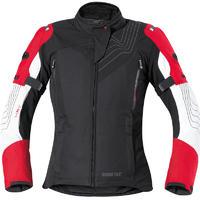 Held Montero Tekstiili takit Musta/punainen