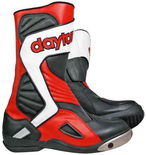 Daytona Evo Voltex Punainen/musta/valkoinen