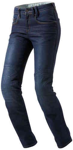Revit Madison Hyvät farkut housut Tummansininen