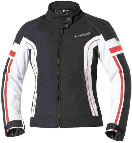Held Shona Tekstiili takit Musta/valkoinen/punainen