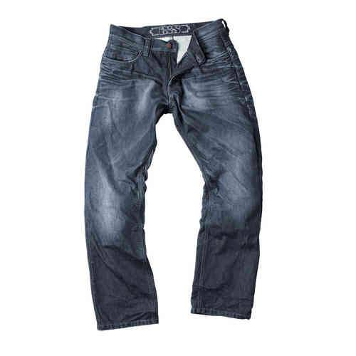 IXS Cassidy II Farkut housut Sininen
