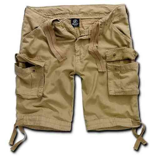Brandit Urban Legend Shortsit Beige