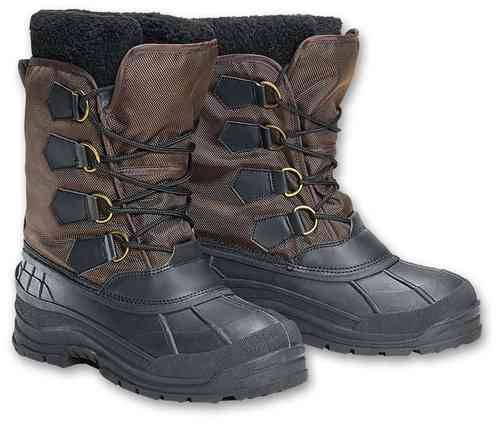 Brandit Highland Weather Extreme Saappaat Ruskea