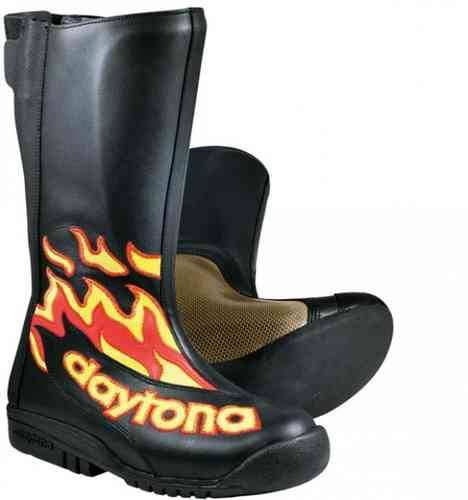 Daytona Speed Master II GP Musta/punainen