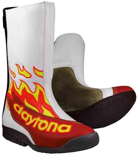 Daytona Speed Master II GP Valkoinen/punainen
