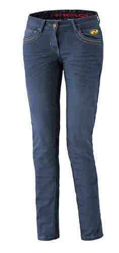 Held Hoover Hyvät farkut housut Sininen