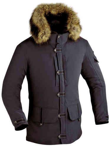 Ixon Ottawa Tekstiili takki Musta