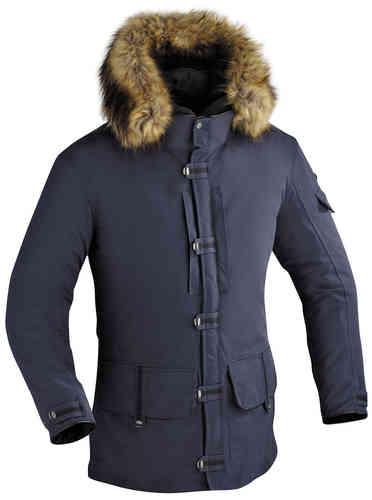 Ixon Ottawa Tekstiili takki Sininen